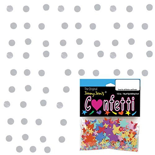 0.5 Ounce Mini Dots - 8