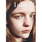 Lula JAPAN 2018年Issue08 小さい表紙画像