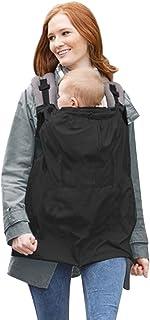 Domybest Baby Carrier Baby Sling antivento impermeabile copertura antipioggia mantello mantello di tutte le stagioni