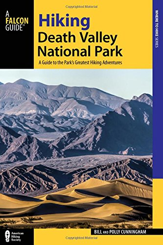 Hiking Death Valley National Park product image