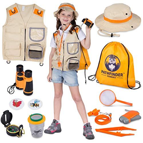 Kids Explorer Kit Premium