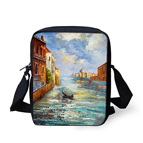 Advocator Advocator 3 13 porter Vert Color backpack packable femme l'épaule Color à à Sac pour pgrqpv