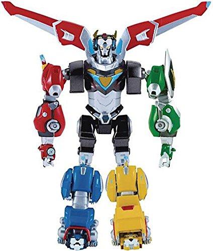 voltron robot - 3
