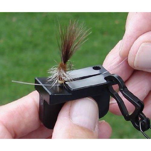 (20/20 Magnetic Tippet Threader)