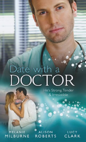 book cover of Date With a Doctor