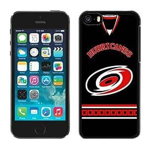 Iphone 5c Case NHL Carolina Hurricanes 2 Free Shipping