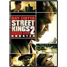 Street Kings 2 (d-t-v) (2011)