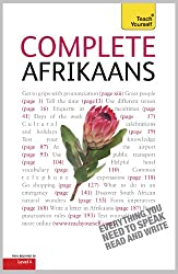 Complete Afrikaans: Teach Yourself (Teach Yourself Complete)