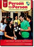 Person to Person, Jack C. Richards and David Bycina, 0194302156