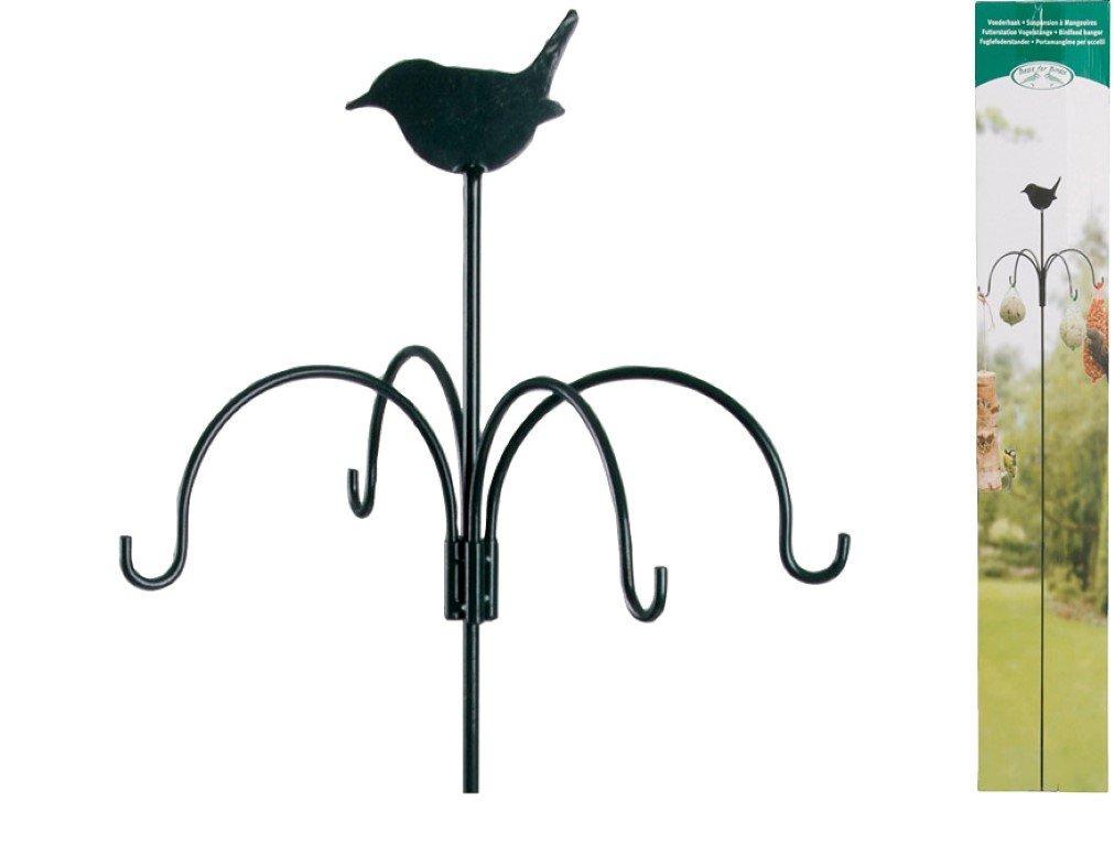 Esschert Design FB145 Bird Design Shepherds Hook