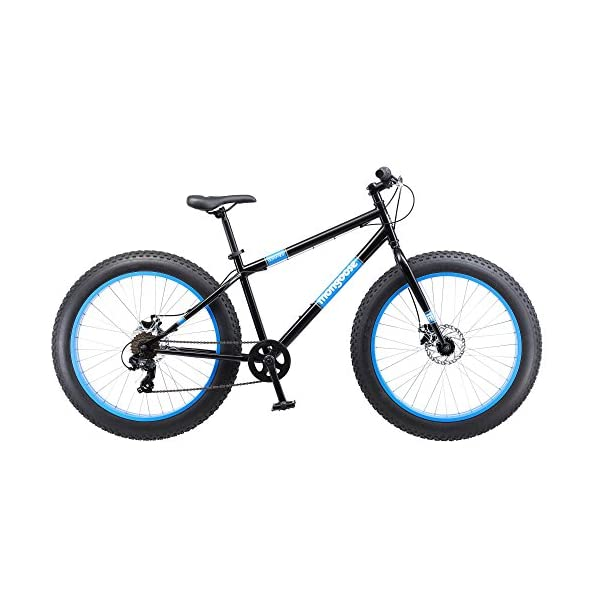 "Mongoose Dolomite 26"" Men's Bike BicyclesOrbit"