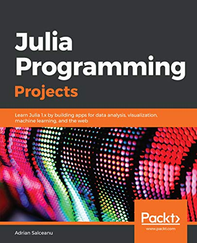 14 Best Julia Programming Books of All Time - BookAuthority