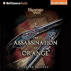 The Assassination of Orange