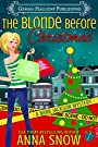 The Blonde Before Christmas: a Barb Jackson Mysteries holiday short story