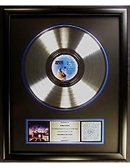 Pink Floyd Animals LP Platinum Non RIAA Record Award Columbia Records