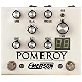 Emerson Custom Pomeroy Boost / Overdrive / Distortion Pedal