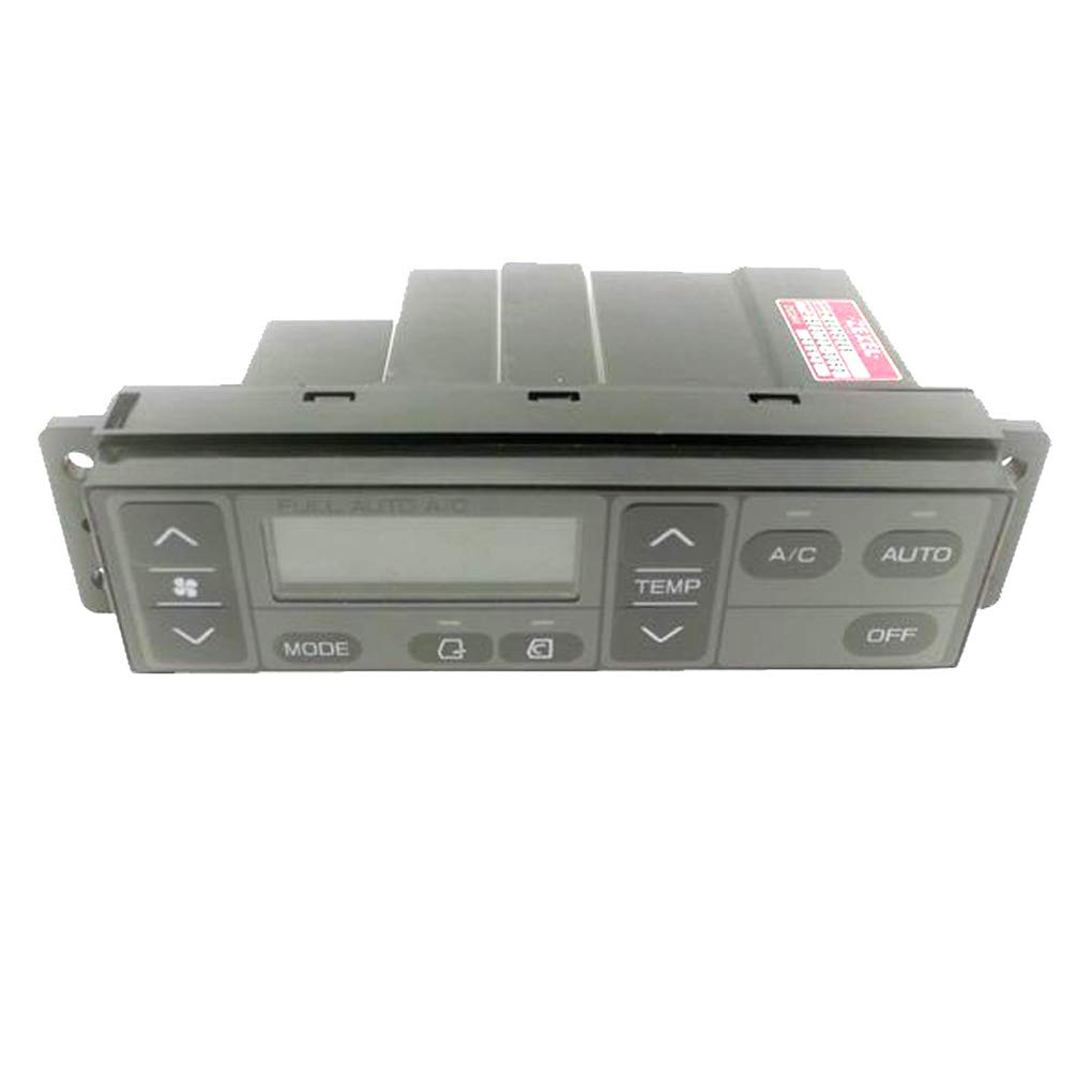 PANGOLIN 4692240 4426048 ZAXIS200 ZAXIS200-E ZAXIS230LC Excavator A//C Controller Panel Gauge Cluster