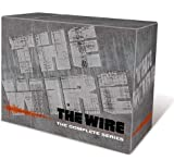 The Wire Complete Series DVD 23-Disc Box Set