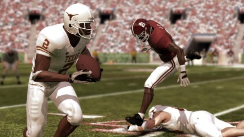 NCAA Football 11 - Playstation 3 by Electronic Arts (Image #8)