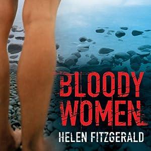 Bloody Women Audiobook