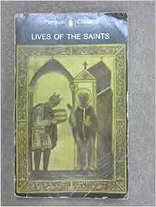 Lives of the Saints: J.F. (Transl, ) Webb: Amazon.com: Books