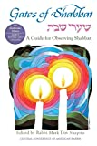 img - for Gates of Shabbat: A Guide for Observing Shabbat book / textbook / text book