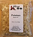 Potato Dices, 4 oz.