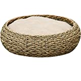 PetPals Seagrass Pet Bed - One Size