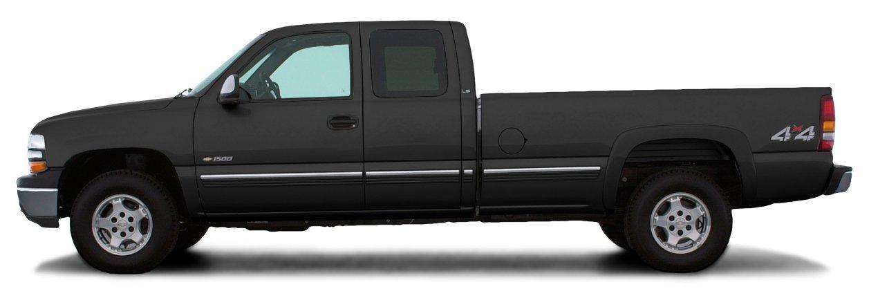 2000 chevrolet silverado 1500 reviews images and specs vehicles. Black Bedroom Furniture Sets. Home Design Ideas