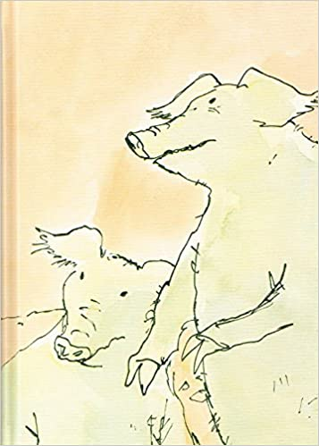 Animal Farm Amazon Co Uk George Orwell Quentin Blake 9788189998455 Books
