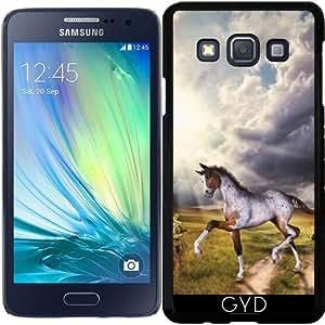 Funda para Samsung Galaxy A3 (SM-A300) - El Pequeño Potro by Gatterwe