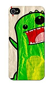 Ideal Standinmyside Case Cover For Iphone 5/5s(dino Love ), Protective Stylish Case