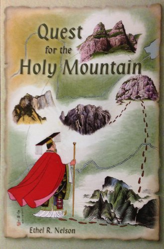 Quest for the Holy Mountain