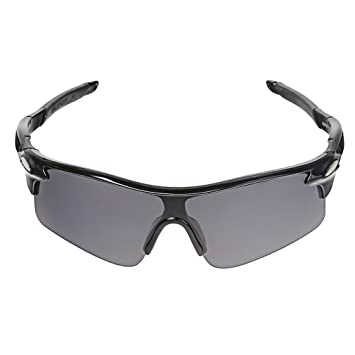 dd2b0ff08d A-szcxtop Dazzle Colour Reflective Fashion Outdoor Sports Cycling bicycle  Bike Fishing Driving Sunglasses Eyewear