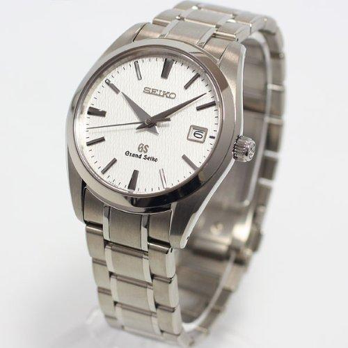 save off 38370 3d499 グランドセイコー 腕時計 メンズ GRAND SEIKO DAY&DATEモデル クォーツ SBGX067