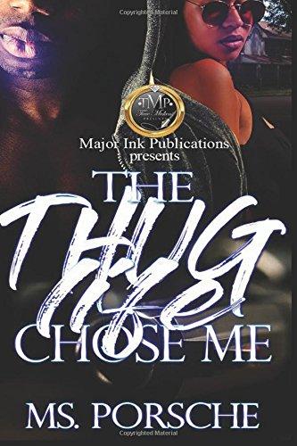 The Thug life chose me ebook