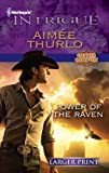 Power of the Raven, Aimée Thurlo, 0373746547
