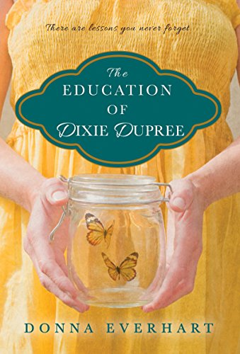 The Education of Dixie