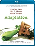 Adaptation [Blu-ray]
