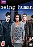 Being Human - Series 4 [UK Import]