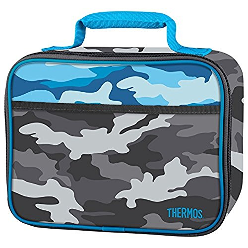 Thermos Soft Lunch Kit, Camo