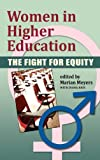 Women in Higher Education, Marian Meyers, 1612890644