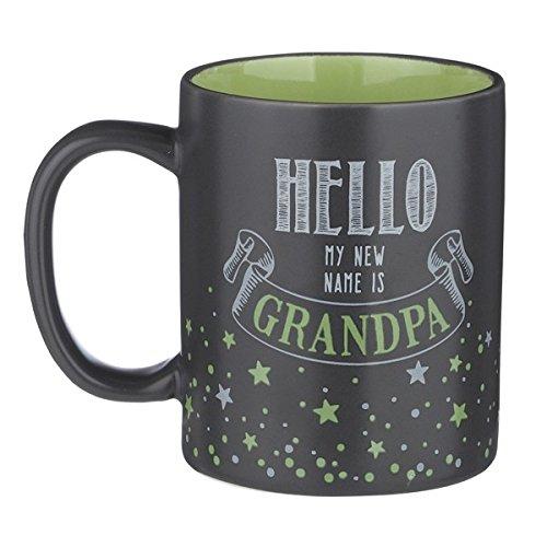 Box Gift Ceramic (12-Ounce Mug -