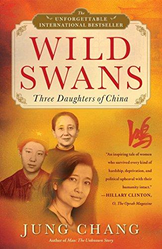 (Wild Swans: Three Daughters of China)