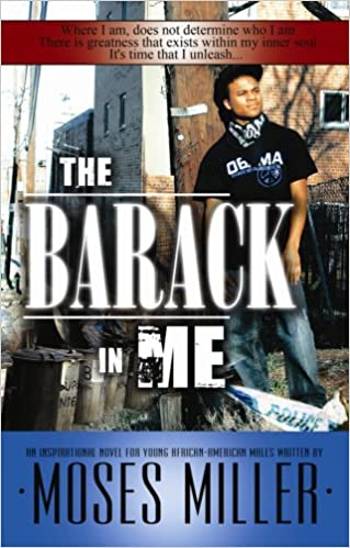 The Barack in Me