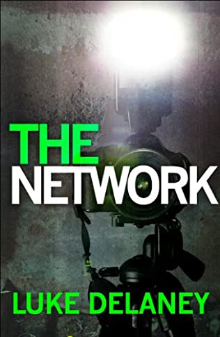 book cover of The Network