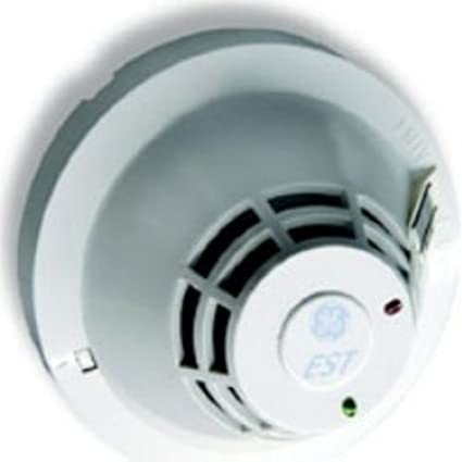 Edwards EST SIGA-PS Intelligent Photoelectric Smoke Detector - - Amazon.com