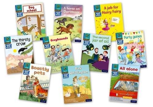 Read Write Inc. Phonics Book Bag Books: Blue Set 6 Storybooks Mixed Pack of 10 pdf