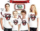 DISNEY Vacation Family Shirts, Disney Custom Shirts, Matching Disney Family Shirts 2018, T-shirts Disney Vacation, Disney Trip Tees d58