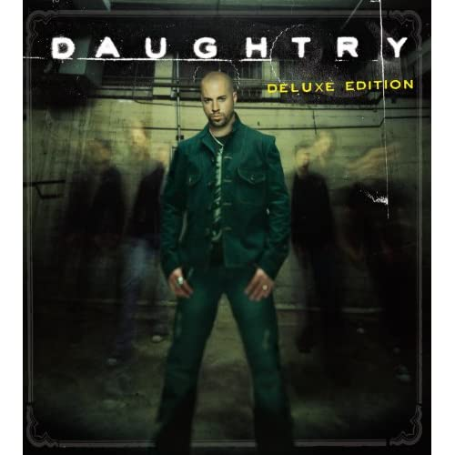Daughtry Home Live